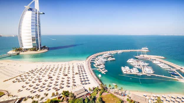 Dubai holidays: Am I allowed to visit, do I need a PCR test and what are the rules?