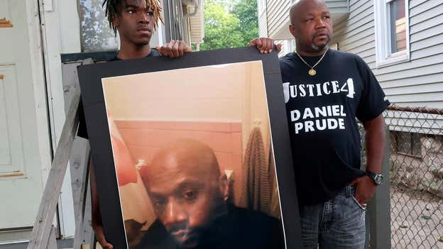 Prude's family, cleared officers each say video proves case