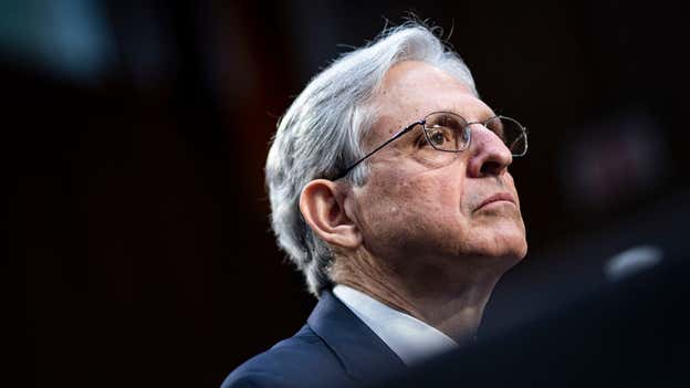Republicans welcome Merrick Garland and Joe Biden for returning norms to Justice Department