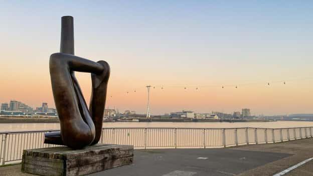 11 of the best UK destinations for public art