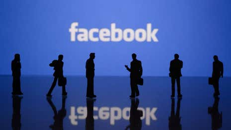 Facebook's User Data Enables Drug Companies to Target People with Health Conditions