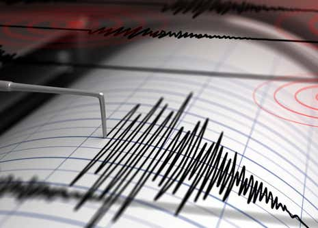 Authorities Issue a Tsunami Warning After 7.2-Magnitude Earthquake Hits Japan's Northeast
