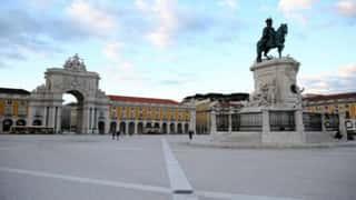Portugal está confinado durante un mes por coronavirus
