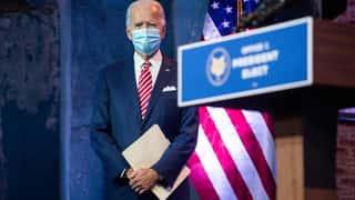 Biden sin «tiempo que perder», anuncia plan para reflotar economía de EEUU