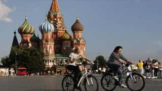 Rusia retoma las clases presenciales en las escuelas a partir del lunes