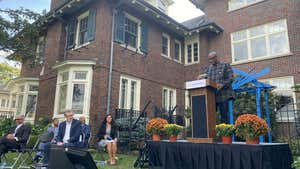 Pensole Lewis College Slated To Be The First HBCU To Reopen As Part Of $500 Million Investment In Detroit