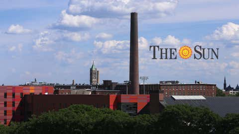 New rooftop garden aims to teach UMass Lowell students about sustainability