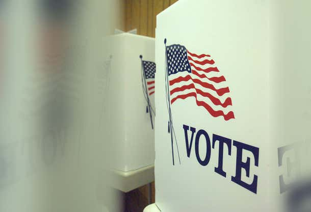 Election Integrity: The Firewall That Keeps America Free