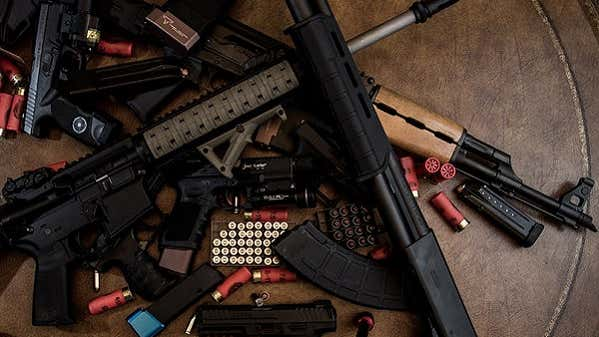 The Second Amendment: Not Racist, but Definitely Pro-Freedom