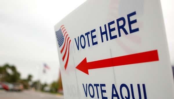 An Election Heist Too Big to Fail