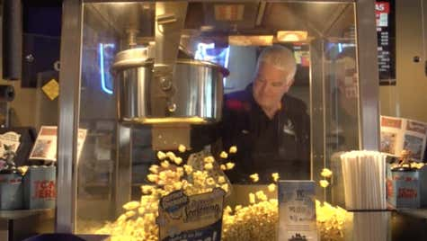 Rick Novak, owner of the Royal Family Bowling Center and Royal Cinemas in the town of Front Royal, Virginia, says the pandemic has been a frustrating time when it comes to how it has affected his b...