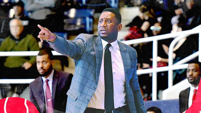 Howard is the HBCU becoming college basketball's offseason champs
