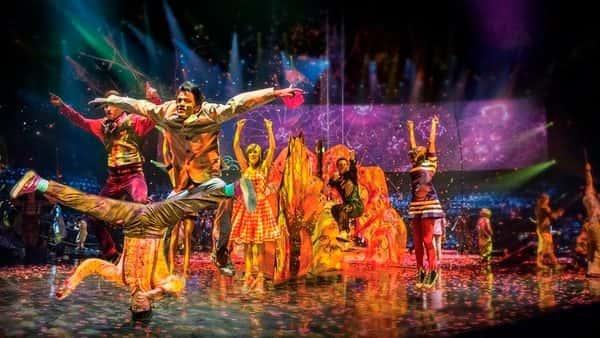 Cirque du Soleil emerge de la quiebra tras su venta