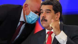 ¿Sin discurso? Maduro no asistió a la sesión de la AN chavista este #5Jul