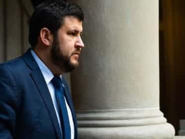 Trinidad y Tobago viola DDHH de Eldric Sella al negarle el ingreso, afirmó Smolansky