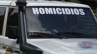 ¡Horror! Niño de 11 años murió estrangulado luego de ser violado en Zulia