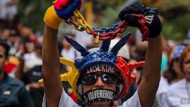 En julio se registraron 26 nuevas violaciones a la libertad de expresión en Venezuela