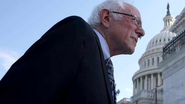 An Unapologetic 'Tax the Rich' Message Is the Key to Passing the Democratic Budget Plan