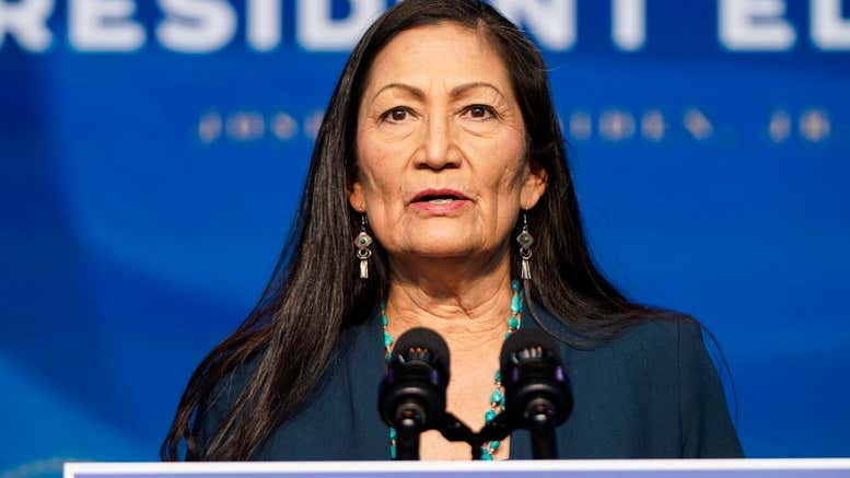 Deb Haaland's Cabinet Nomination Is a Triumph for Native Americans