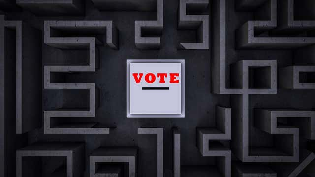 ALEC's Corporate Funders Are Complicit in State-Based Assaults on Voting Rights and Democracy