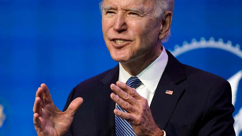 No Excuses: Biden Can Help End Racist Police Violence—From Day 1