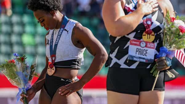 Olympic Athletes Deserve Freedom of Speech