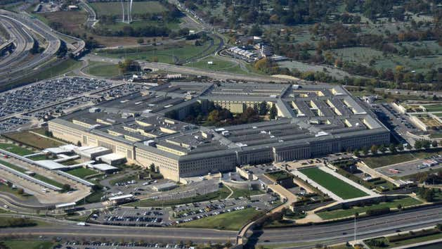 Why Are We Still Giving the Pentagon More Money?
