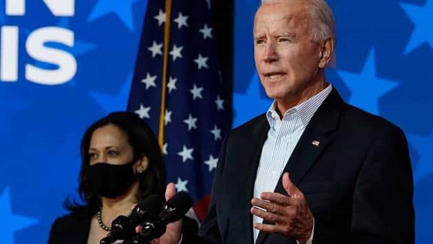 Joe Biden: The Decency Is the Point