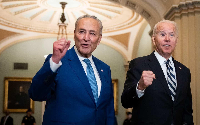 """Democrats Need to Vote Like Democrats"""