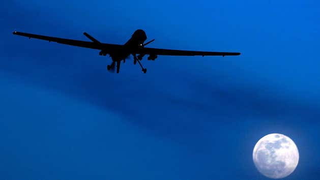 Withdrawing US Troops From Afghanistan Is Only a Start. We Have to End the Air War Too.