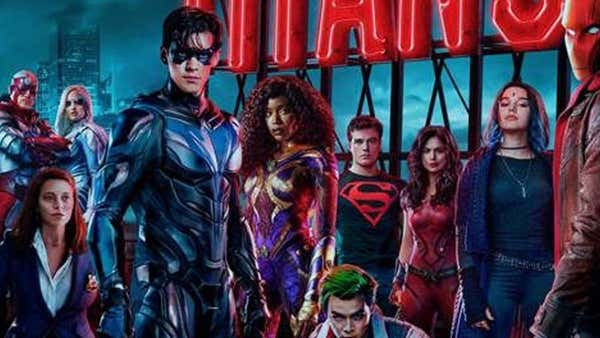 Titans: New Season 3 Report Teases Beast Boy and Raven's Relationship