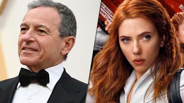"""Scarlett Johansson Lawsuit: Disney's Bob Iger Is """"Mortified"""" Black Widow Star Sued Studio"""