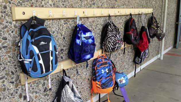 Coronavirus: California details plan to track school cases, reopening