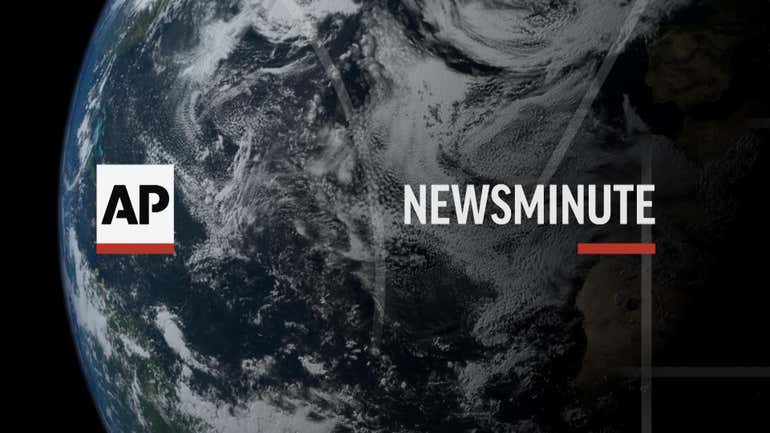 NewsMinute 7 AM (CR)