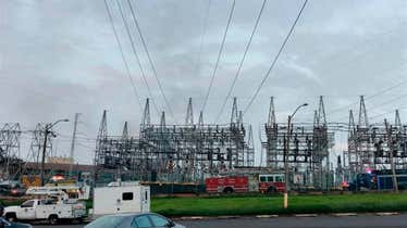 Más de 270,000 abonados sin servicio eléctrico en Puerto Rico