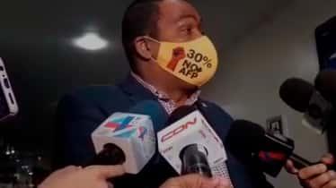 Comisión de Disciplina de Cámara de Diputados interroga a Pedro Botello por agresión al Congreso