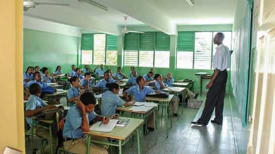 Evaluarán el desempeño docente el próximo año