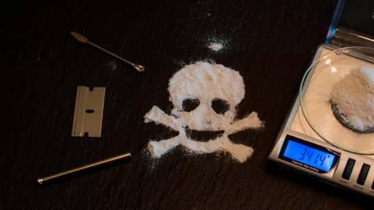 Decomisan 16,5 millones de dólares en cocaína en el suroeste de Puerto Rico