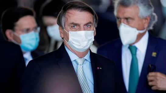 Bolsonaro recibe alta médica tras padecer obstrucción intestinal