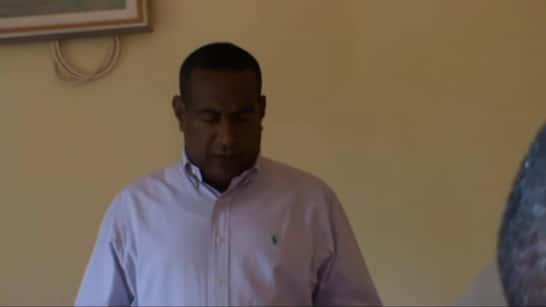 Exdirector municipal de Las Galeras acepta extradición voluntaria a Estados Unidos