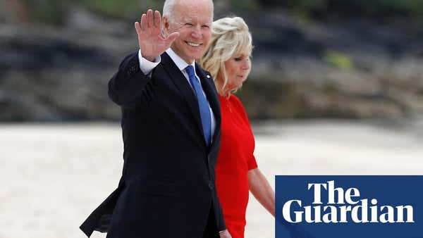 All the Queen's presidents: Biden joins long line of US leaders to meet royal