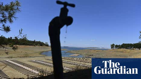 'Truly an emergency': how drought returned to California – and what lies ahead