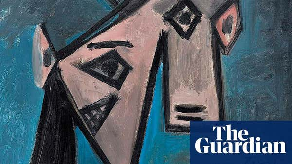 Greek police recover two stolen paintings by Picasso and Mondrian