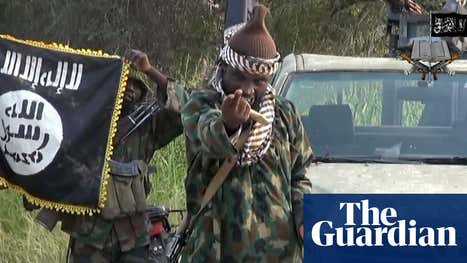 Boko Haram leader killed on  direct orders of Islamic State