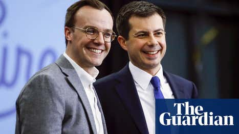 Pete Buttigieg hits back at Fox News host's criticism of his paternity leave