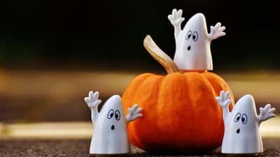 Origins of Halloween Traditions