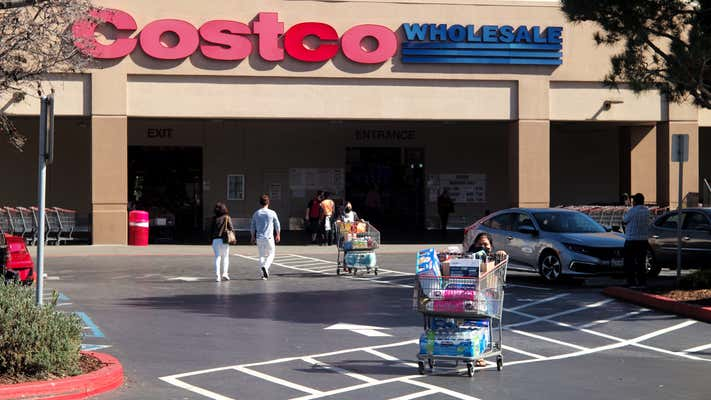 Costco raises its minimum wage in US to $16 an hour