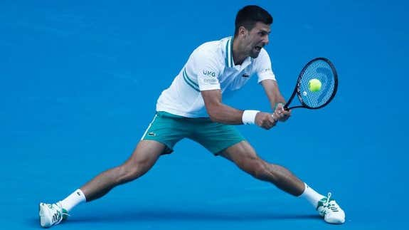 The Australian Open Isn't All That Friendly To Underdogs