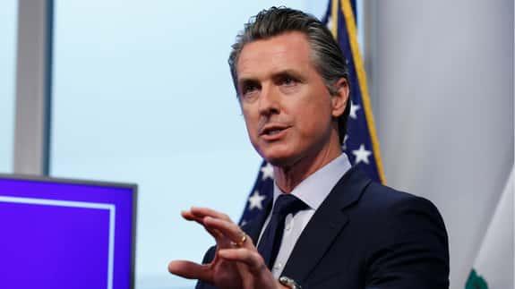 Confidence Interval: Will California Voters Recall Gov. Gavin Newsom?