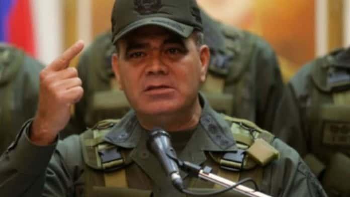 Ministro Padrino López dedica mensaje al CEOFANB por su aniversario